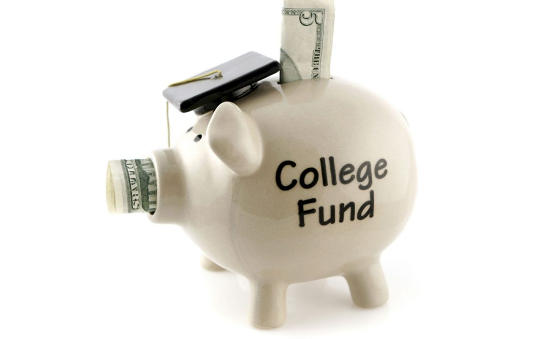 How 529's Affect Financial Aid
