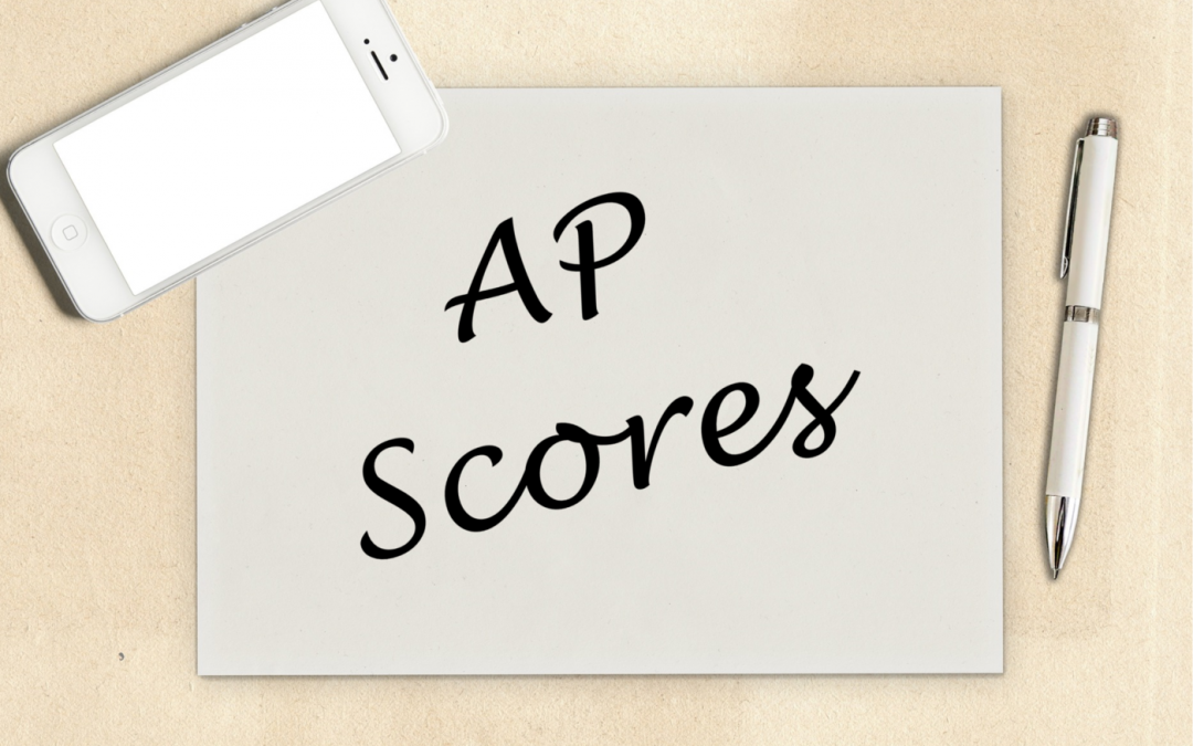 AP Scores and College Credits