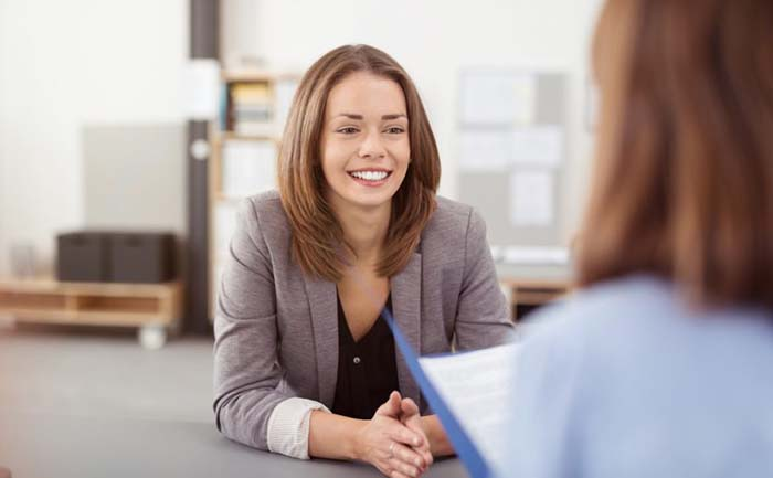 ACE your college interviews!