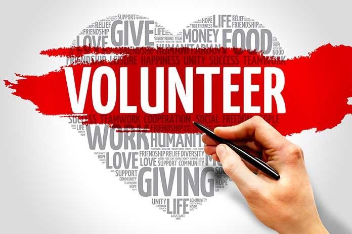 Virtual Volunteering Opportunities