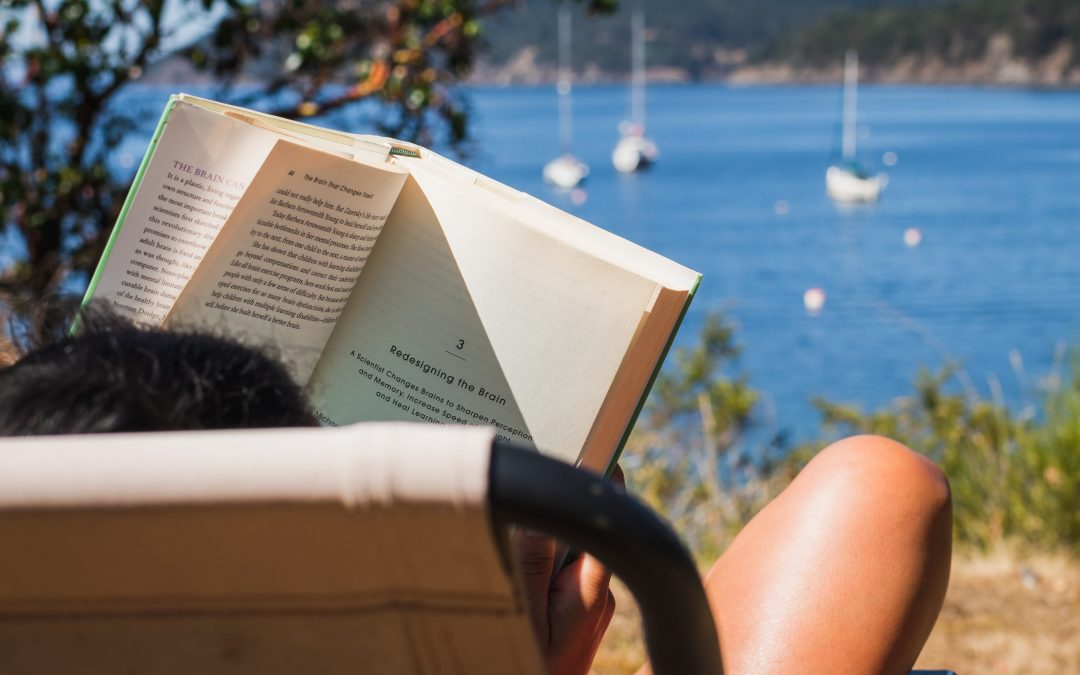 20 Indispensable reads for high school students