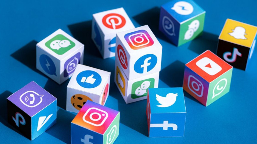 How College Admissions View Applicants' Social Media