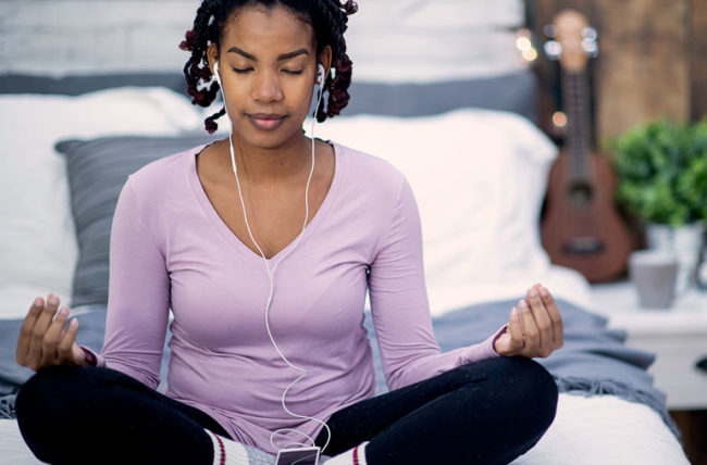 How to Use Meditation for Teen Stress and Anxiety